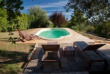 Trullo Fico_Pool