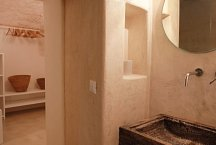 Trullo Silvano_1 of 4 bathrooms