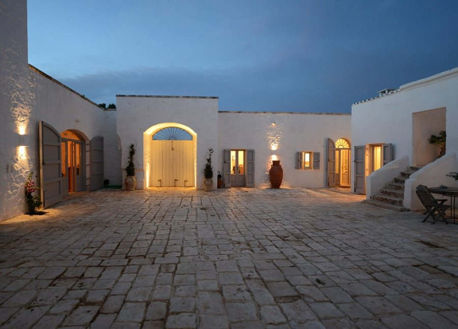 Super Cielo di Puglia – Booking EO36