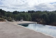 Trullo Silvano_pool