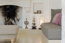 Trullo Tempesta_fireplace