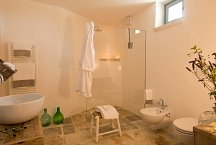 Nina Trulli Resort_Junior Suite Bad