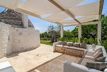 Trullo Tempesta_outside lounge