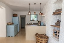 Trullo Tempesta_kitchen