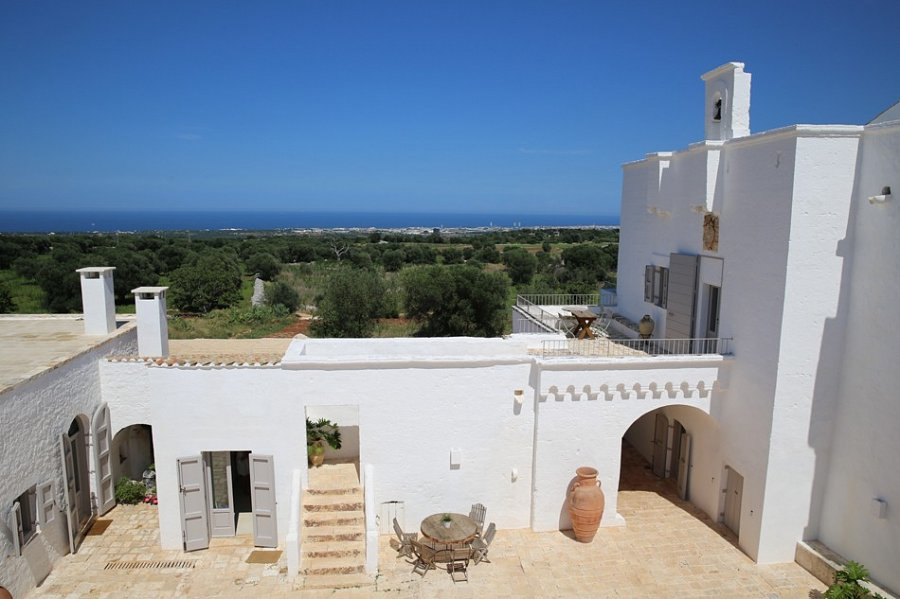 Favorito Cielo di Puglia – Booking PP46