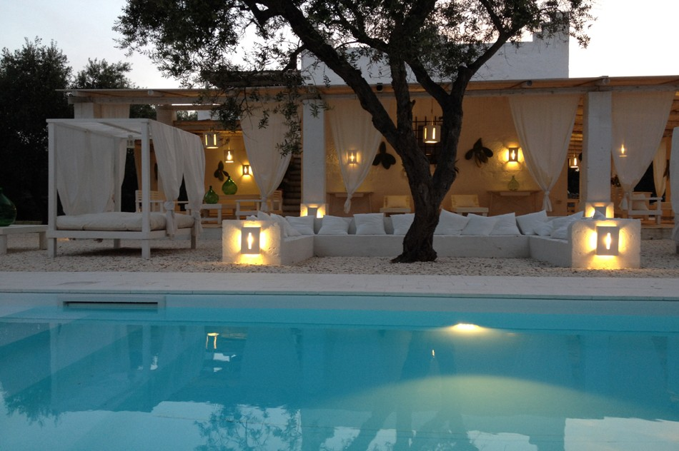 Cielo di puglia booking - Masseria in puglia con piscina ...
