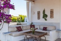 Masseria Marvicino_outside living area