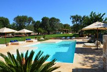 Ostuni Art Resort_pool