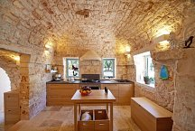 Ostuni Art Resort_kitchen