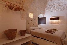 Trullo Silvano_1 of 3 bedrooms
