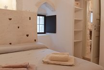 Trullo Silvano_2 of 3 bedrooms