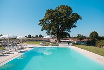 Nina Trulli Resort Pool