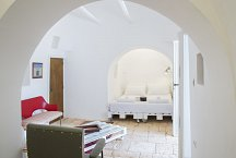 Fikus_Trullo with two double beds