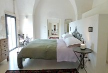 Masseria Lama Di Cànnule_bedroom 1