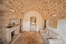 Ostuni Art Resort_lounge