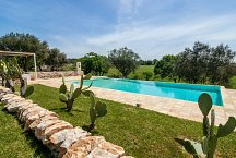 Trullo Tempesta_Pool