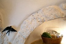 Trullo Elisa_kitchen detail
