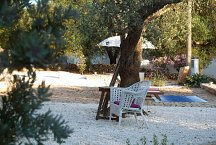 Trullo Elisa_outside seating