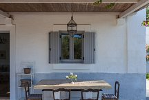 Masseria Marvicino_outside dining