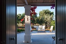 Masseria Marvicino_outside seating