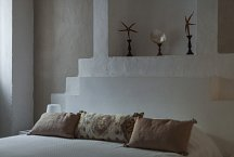 Masseria Marvicino_bedroom detail