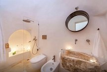 1859 Trullo Grande_1 of 3 bathrooms with shower