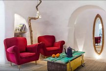 1859 Trullo Grande_living area