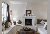 Trullo Termetrio_living room