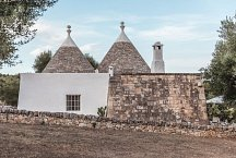 Trullo Termetrio_outside view