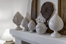 Trullo Termetrio_living room detail