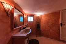 Trullo Termetrio_2 of 2 bathrooms