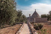 Trullo Silvano_small trullo